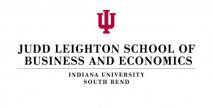 Judd Leighton School of Business and Economics logo