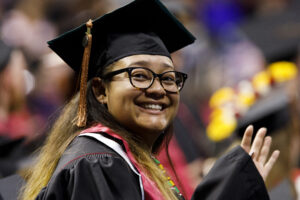 IU South Bend planning in-person, outdoor spring commencement for graduates